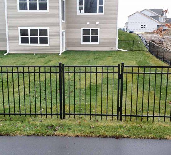 4 Ornamental Walk Gate Mn