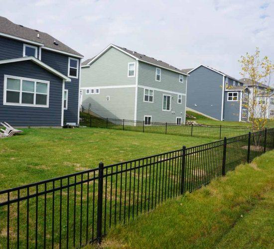 4 Ornamental Fence Minnesota