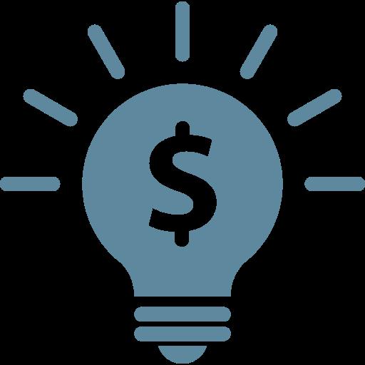 473794 Bulb Business Idea Light Marketing Money Solution