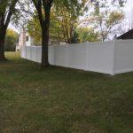Fencecontractor Installation Linolakes Mn